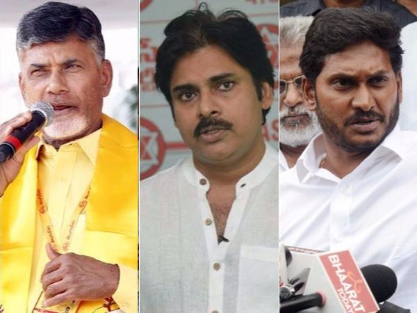 Who Will be the Next C.M of Andhra Pradesh?