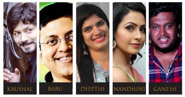 Who Is Going Out From The BiggBoss House This Week?